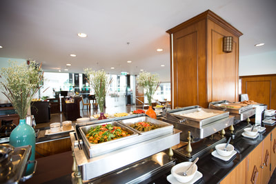 Gallery Dining Hotel