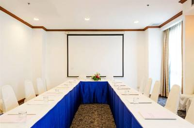 Gallery Meeting Room Hotel